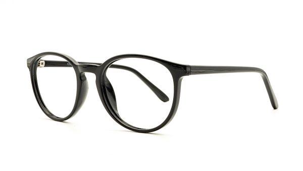 Matrix Black Acetate Glasses 835