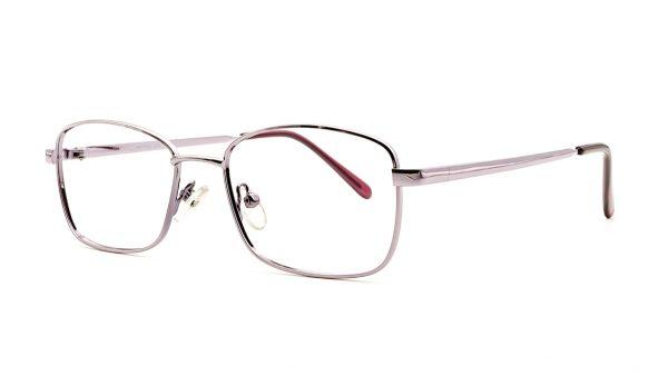 Matrix Purple Metal Glasses 226
